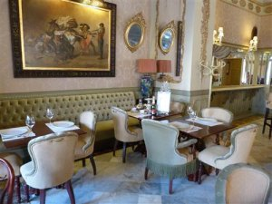 Cafe Royalty, Cadiz