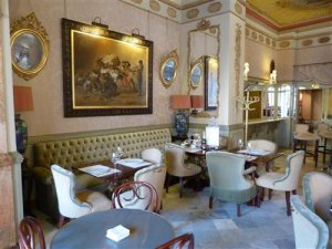 Cafe Royalty, Cadiz