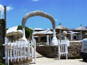 La Chanca, El Palmar