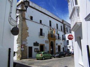 Hotel Convento in La Plazuela