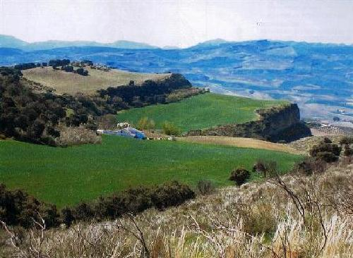 990,000M2 of land with permission to build a hotel