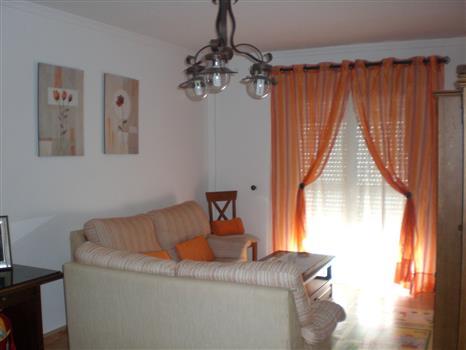 Bright lounge