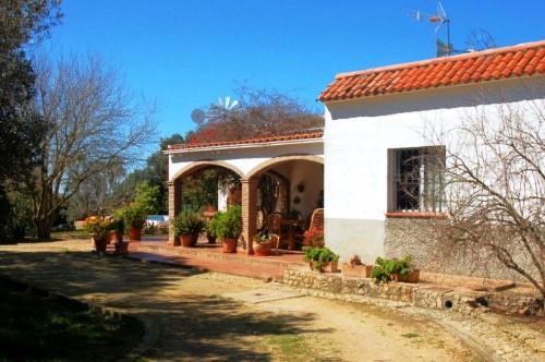 Property For Sale In Lebrija Spain
