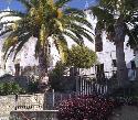 Plaza in Alcala