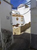 Alcala streets