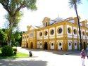 Jerez horse school