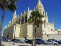 Chipiona church
