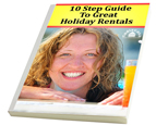 Download our FREE e-Book - The 10-step Guide to Great Holiday Rentals